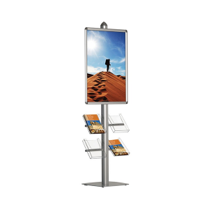 A4-Display-Stand-Poster-Brochure