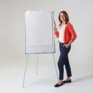 Value Flipchart Easel