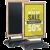 WindTalker Wood - Premium Poster & Chalkboard