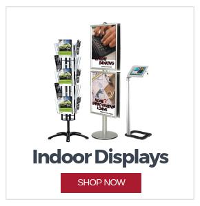 indoor Signs & Holders