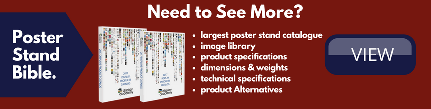 Poster Stand Catalogue